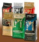 <b>Кофе Hausbrandt</b> в <b>зернах</b>